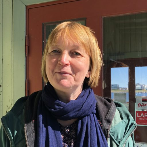 Eva Hörnblad