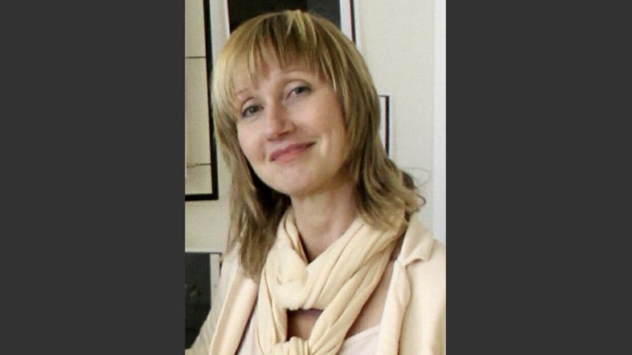 Susanne Hansson, specialpedagog på Komvux Malmö.