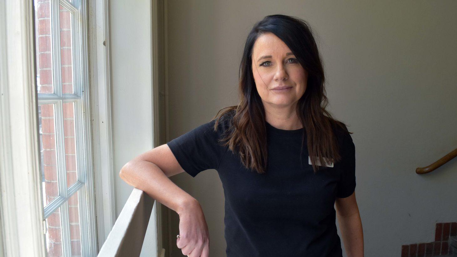 Ulrika Svensson, förstelärare i SvA och språkutvecklande arbete på Rörsjöskolan.