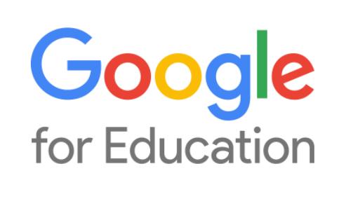 Google for education-logga.