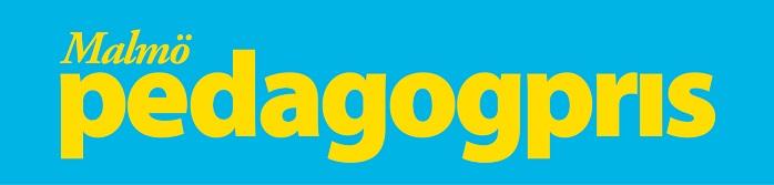 Malmö Pedagogpris logotype
