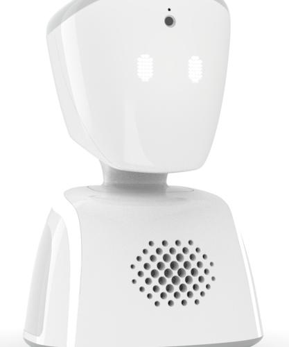 En AV1-robot.