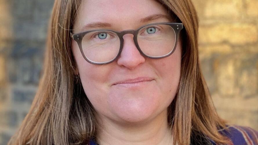Lena Sotevik