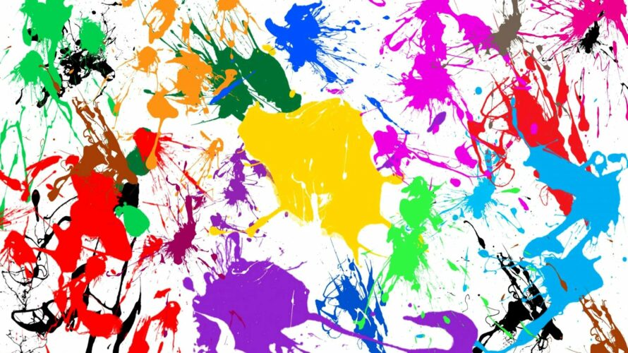 Färg till klassrummet